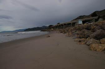 Camp Hosts Emma Wood State Beach